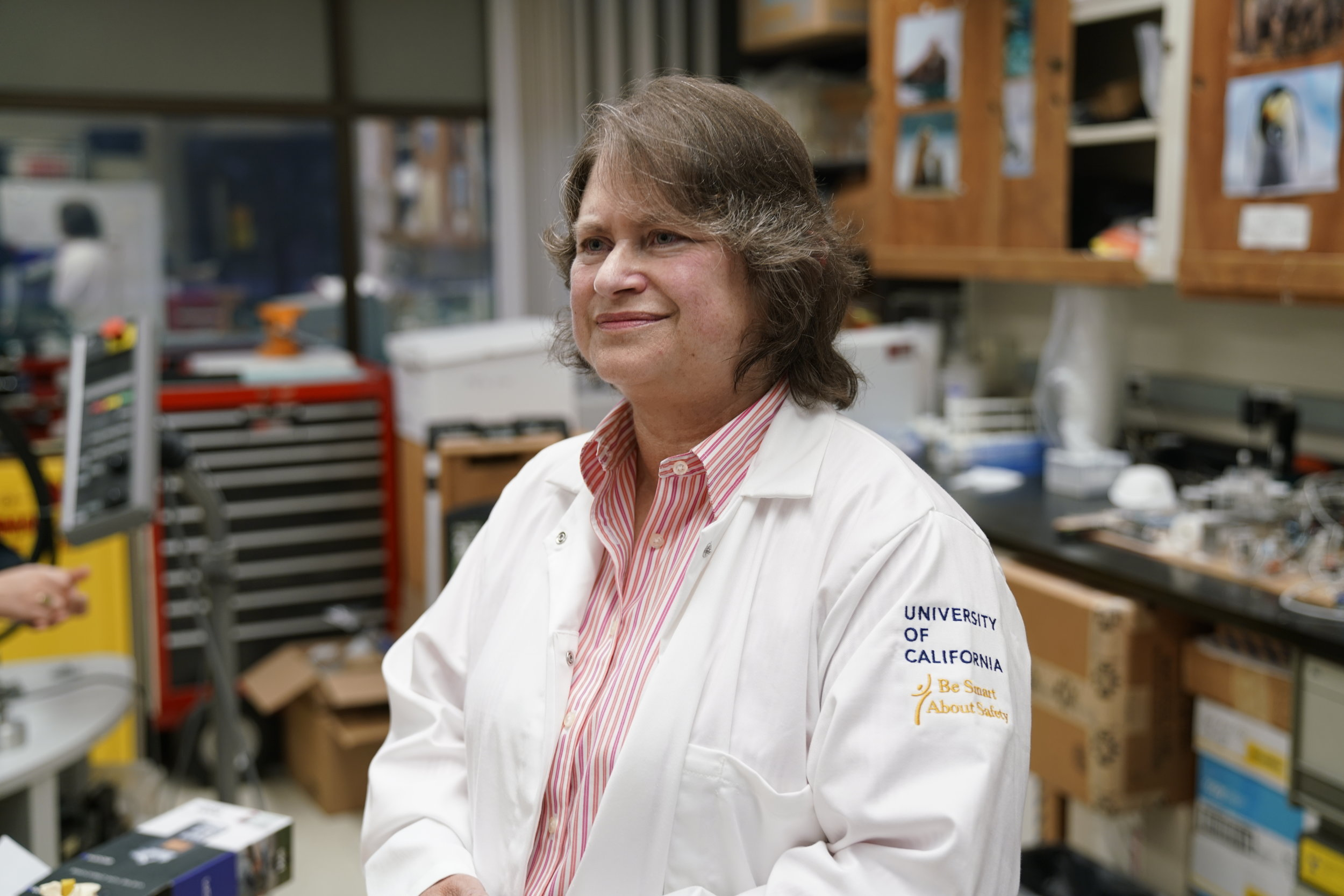 Prof. Joyce Keyak