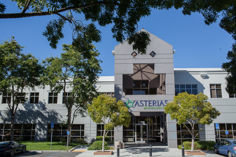 Stem Cell Strides – Asterias Biotherapeutics