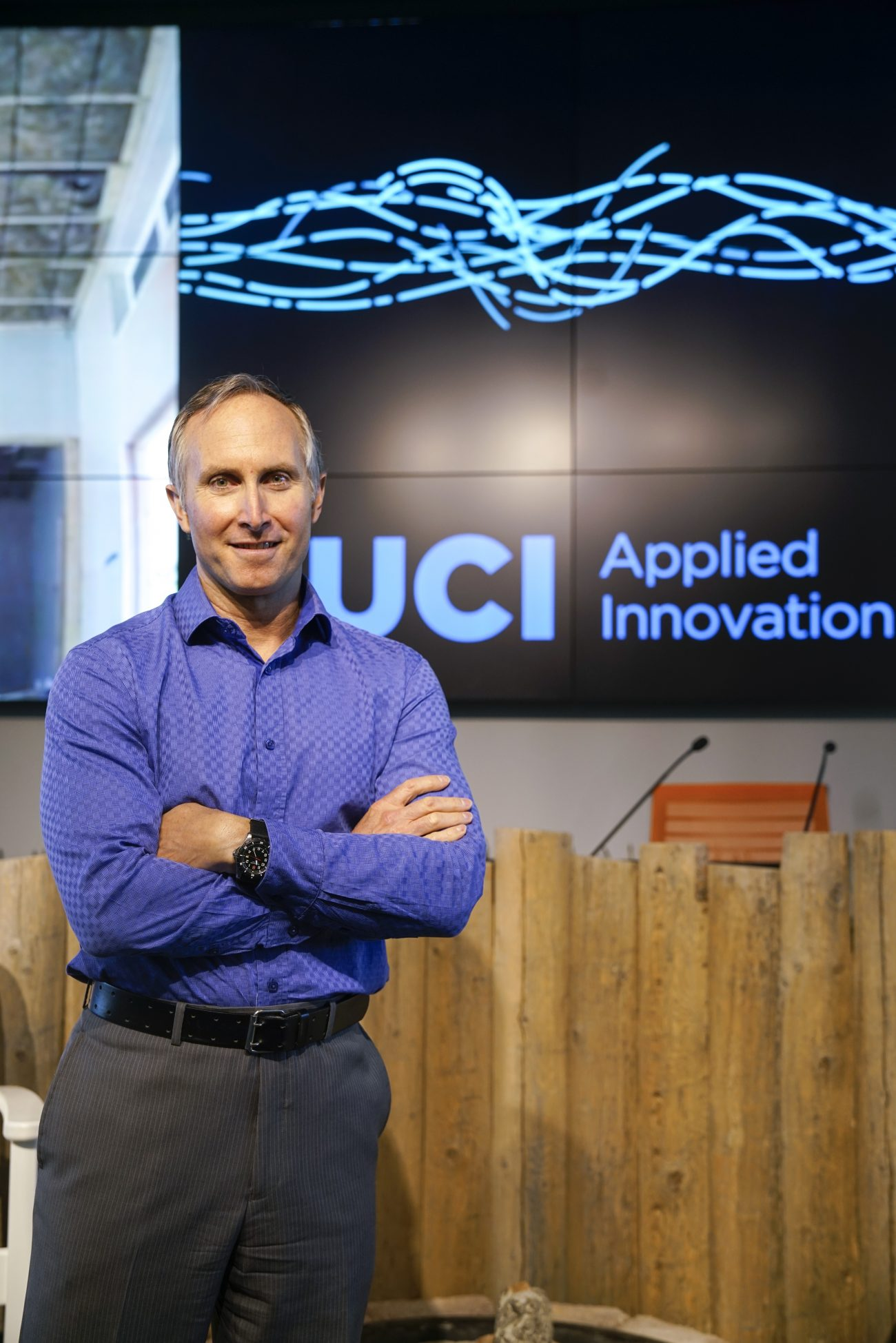 Michael Artinger Joins UCI Applied Innovation to Manage Research Translation Group