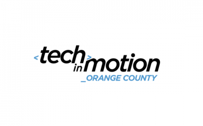 Tech in Motion: 3rd Annual Timmy Awards