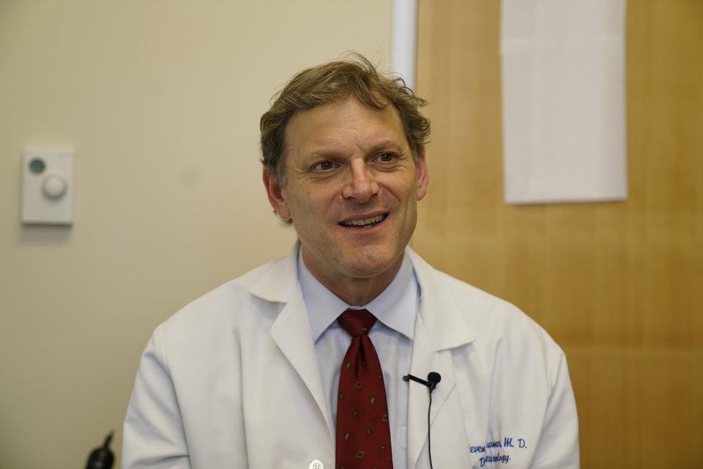 Prof. Steven Cramer, MD
