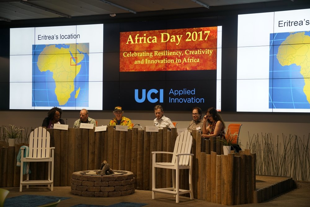 Africa Day 2017