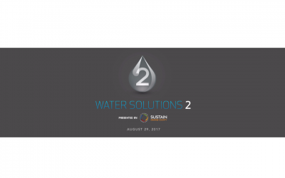 Sustain OC: Water Solutions 2
