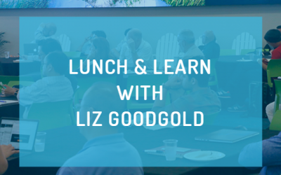Lunch and Learn with Liz Goodgold