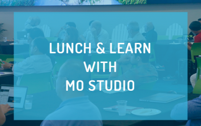 Lunch and Learn with MO Studio