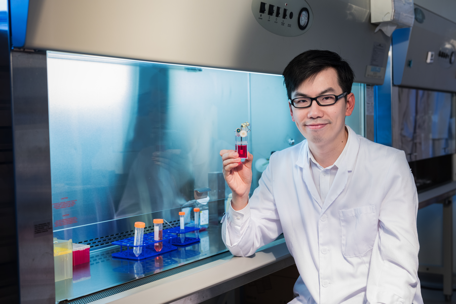 Global Stem Cell Biotech Company Goes Public on the Toronto Stock Exchange
