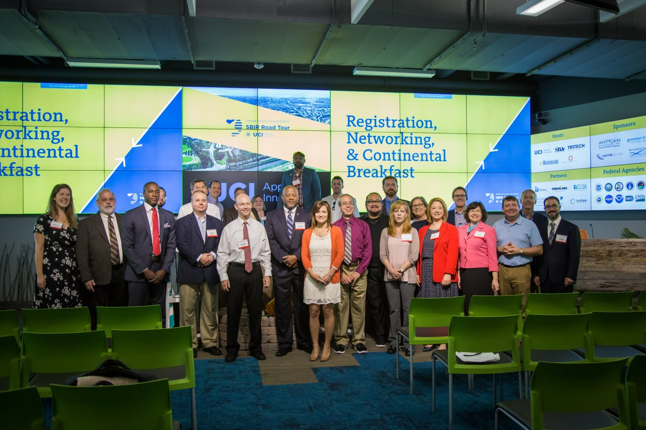 13 Federal Agencies Come Together for Sold Out SBIR Road Tour Event to Increase Access to Over $2.5 Billion in Funding for Small Technology Companies