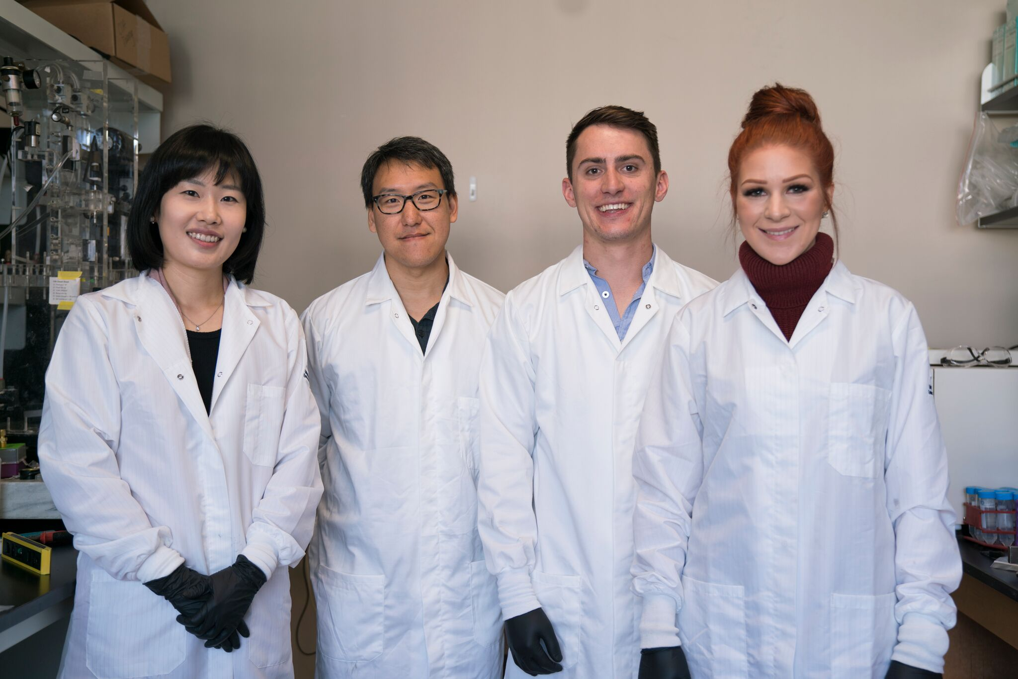 Tissue Engineering For Knee Repair: Inside DELTAi (Driving Engineering and Lifescience Translational Advances at UCI)
