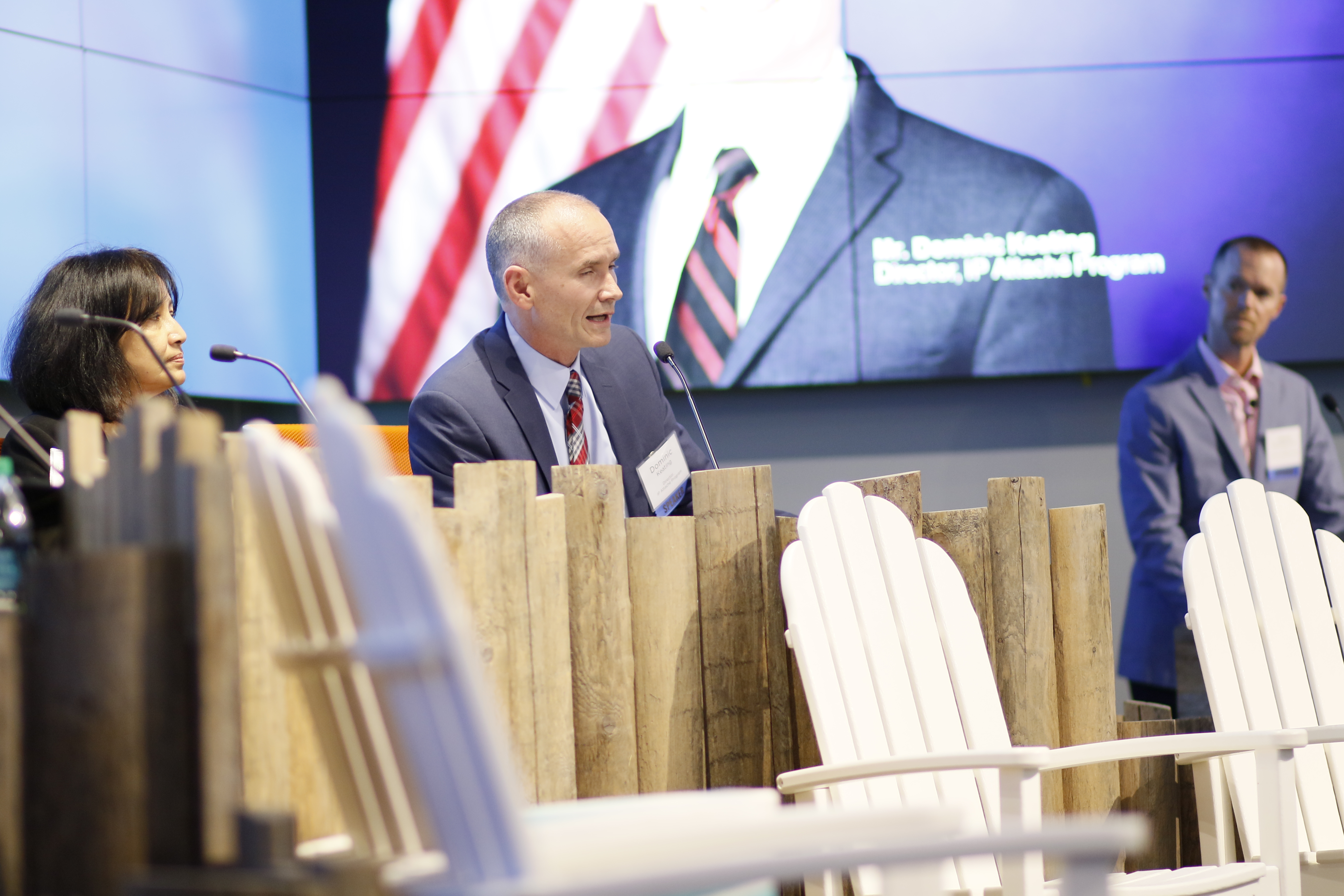 US Patent and Trademark IP Attachés Advise How to Protect