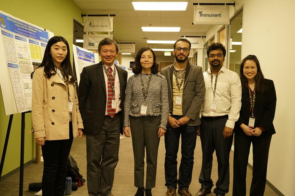 CADMIM + DuPont Pioneer Partnership Applies Microfluidic Platform to Crops