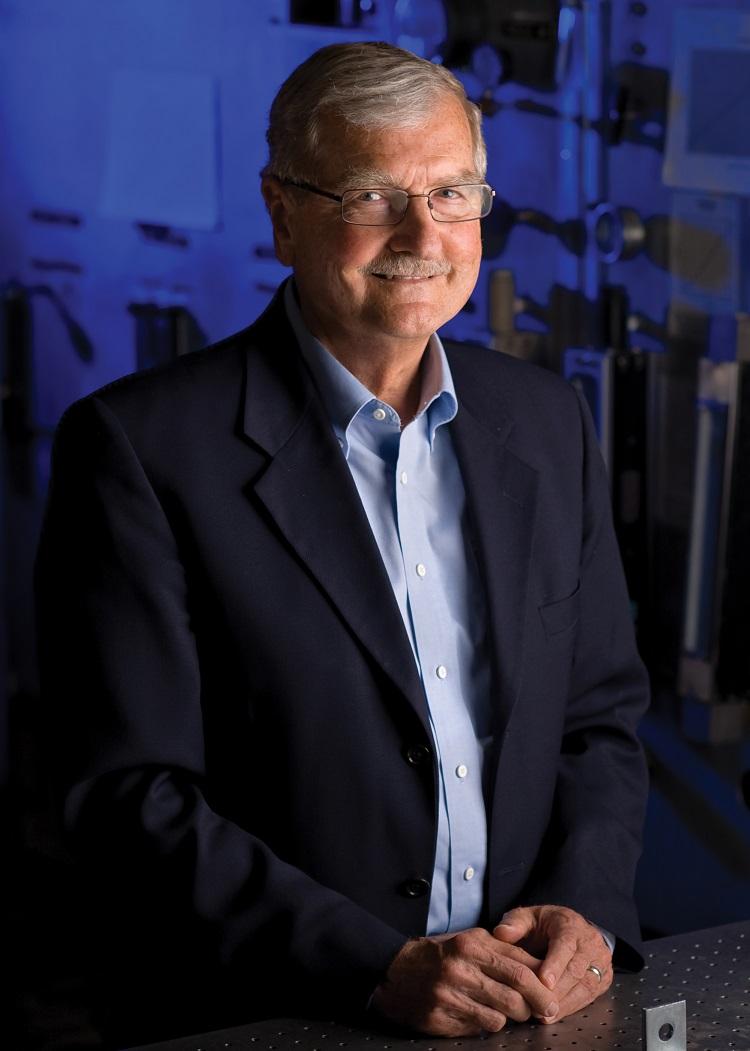 Pipeline to the future: UCI Professor Scott Samuelsen pushes clean energy technologies