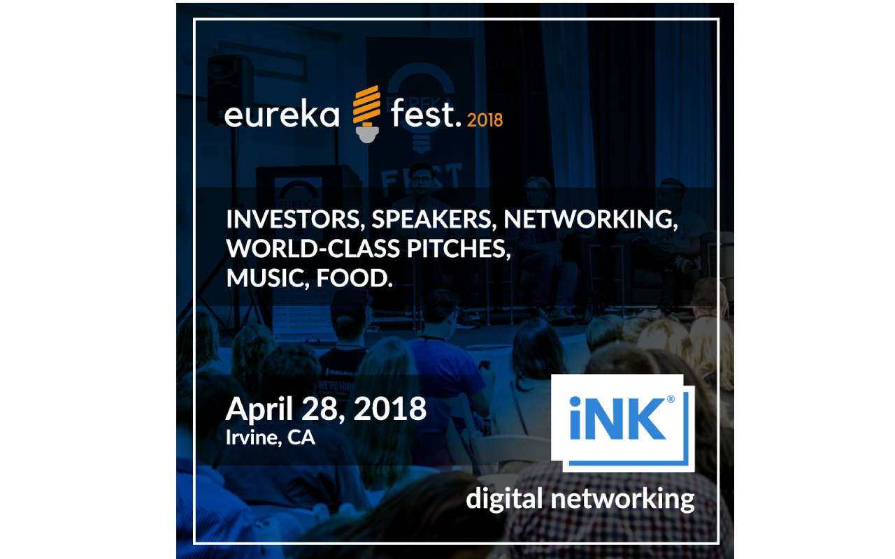 Eurekafest Utilizes Wayfinder Startup's Digital Networking System for Upcoming Startup Festival