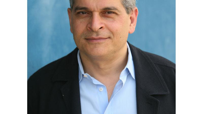 Faculty Q&A: Daniele Piomelli