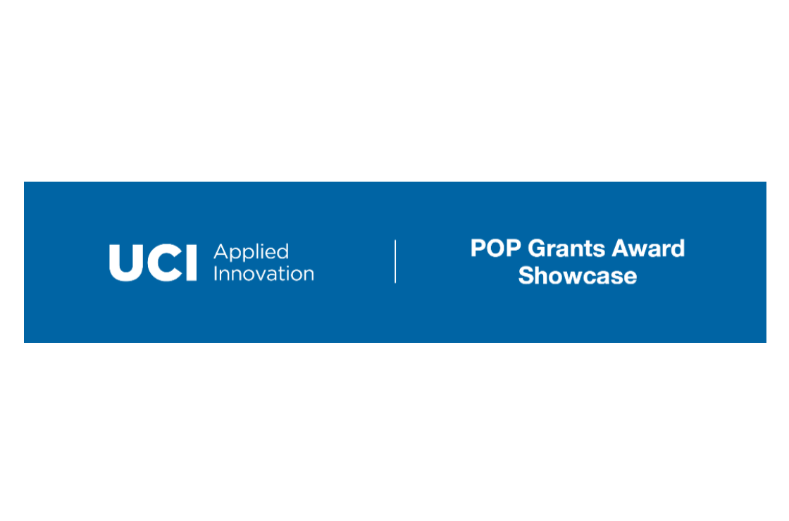 POP Grants Award Showcase