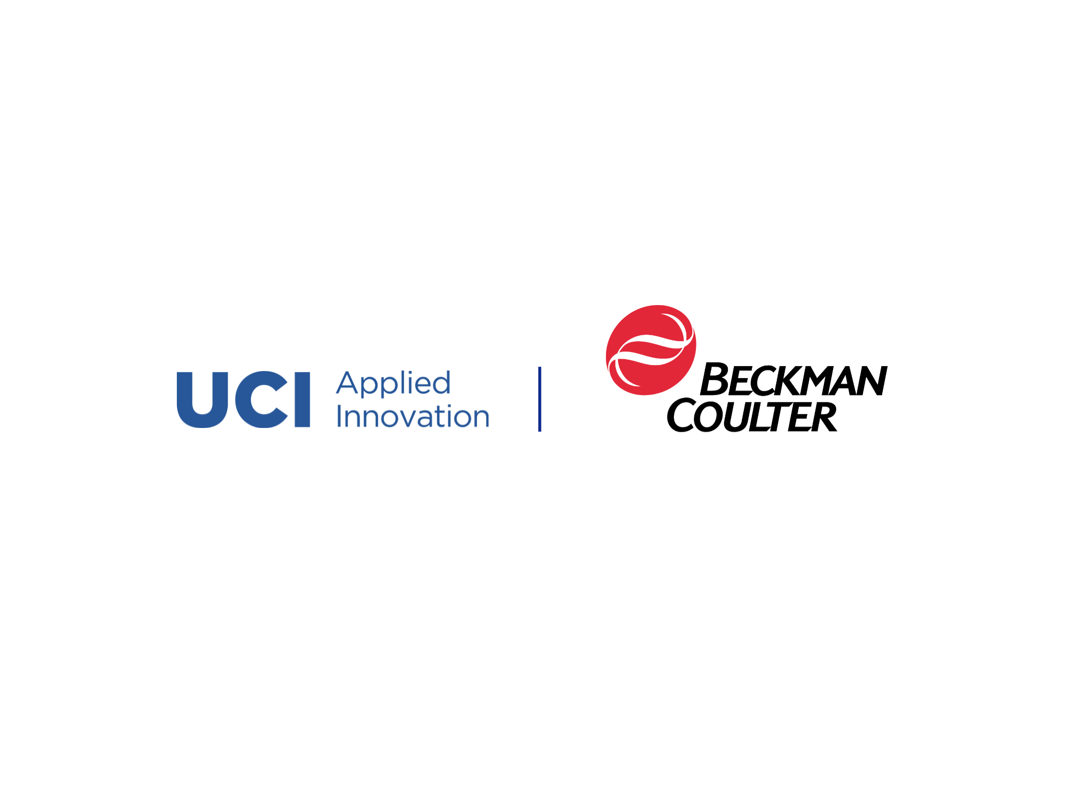 UCI, Beckman Coulter Diagnostics announce strategic collaboration