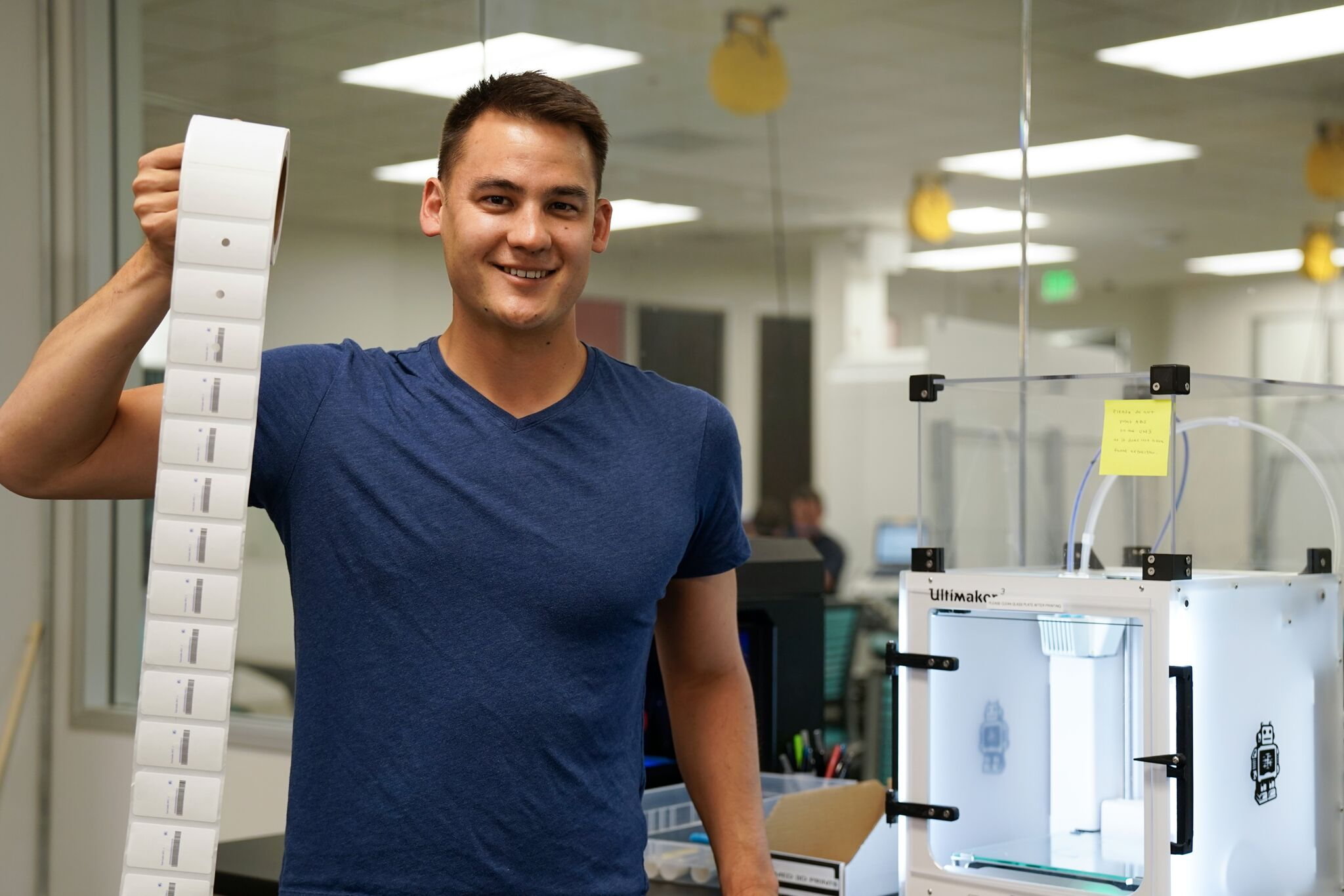 A UCI Alumnus' Journey from Graduate Student to Entrepreneur