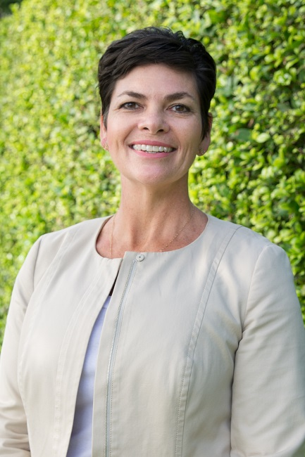 UCI Applied Innovation's Kate Klimow Elected Chair of Greater Irvine Board of Directors