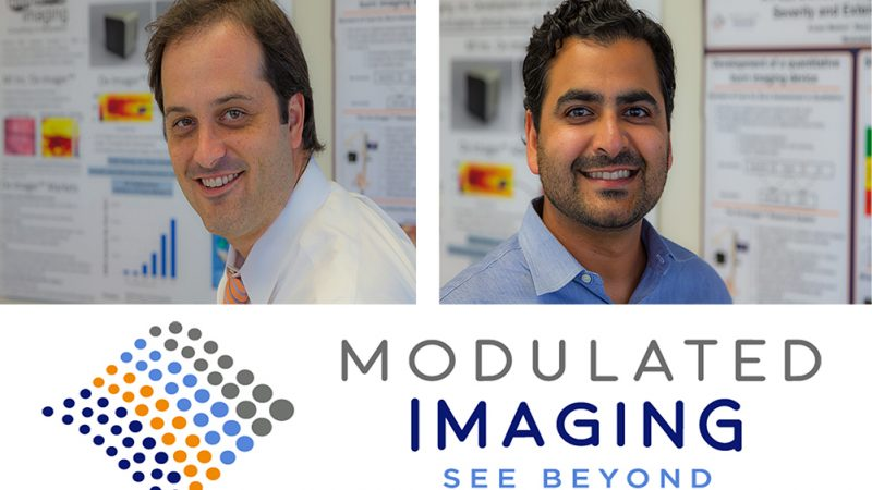 Modulated Imaging Receives FDA Clearance for New Imaging System