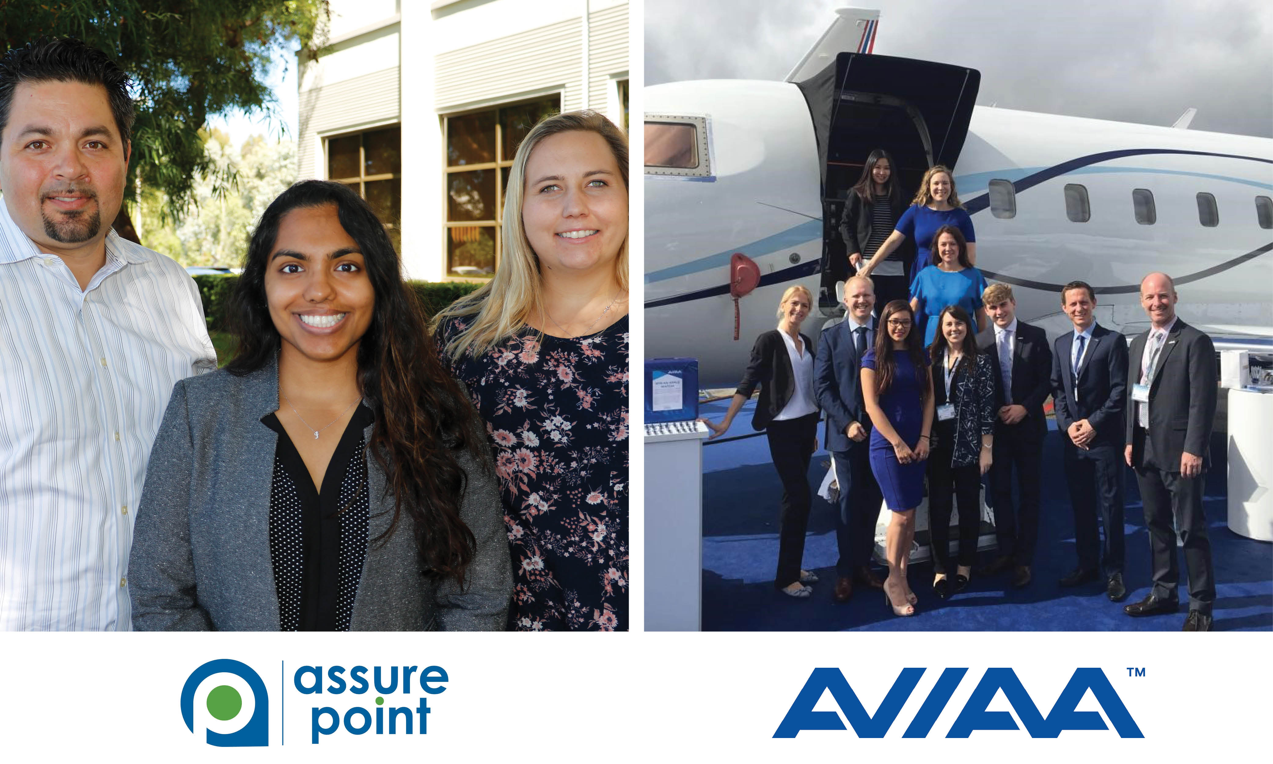 Growth Prompts AVIAA and Assure Point to Move from the Cove @ UCI Applied Innovation