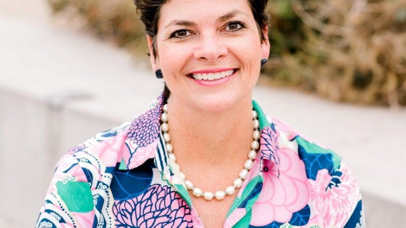 Kate Klimow Selected as Staff Advisor to Board of Regents