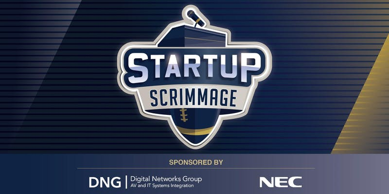Startup Scrimmage: Chiefs @ Rams