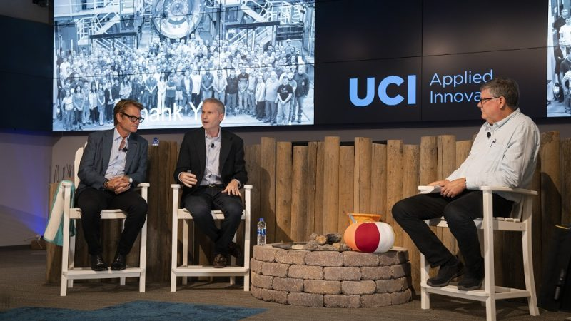WATCH: ACA's Fireside Chat with TAE CEO and Hollywood's Harry Hamlin