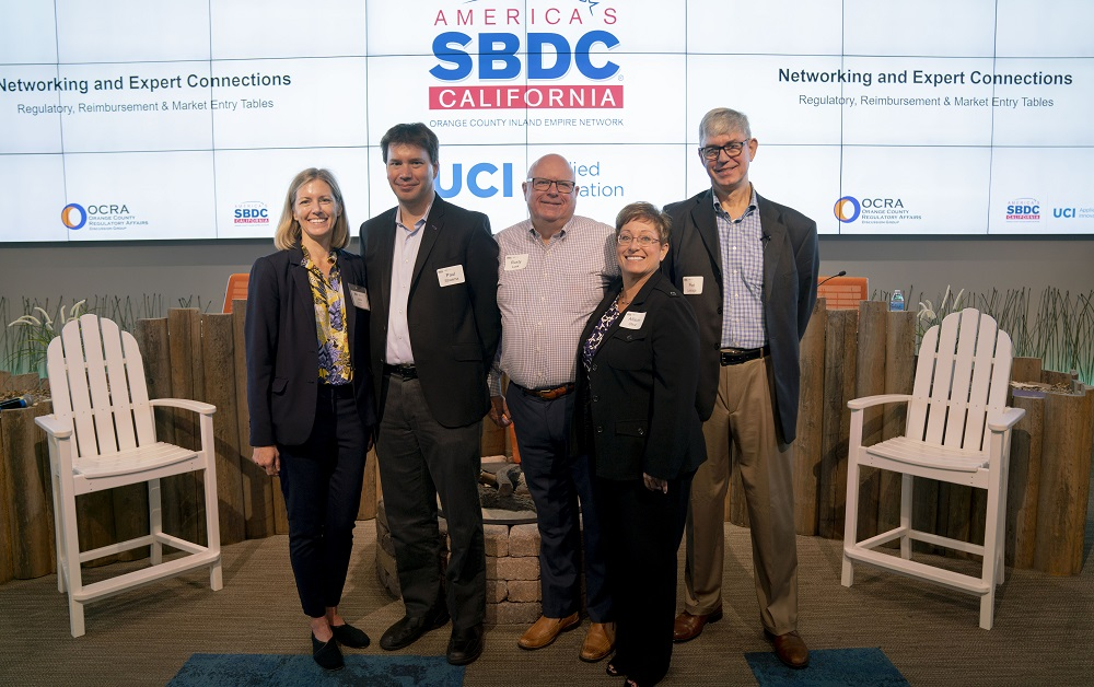 Discovering the Path-to-Market for Biomedical Devices Focus of SBDC Event