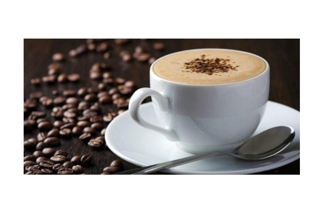 OCTANe Coffee @ The Cove