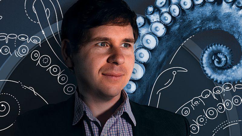 UCI Professor Alon Gorodetsky Turns Science Fiction into Reality
