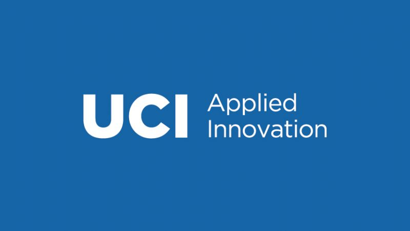 WATCH: A Look Back on 2018 at UCI Applied Innovation