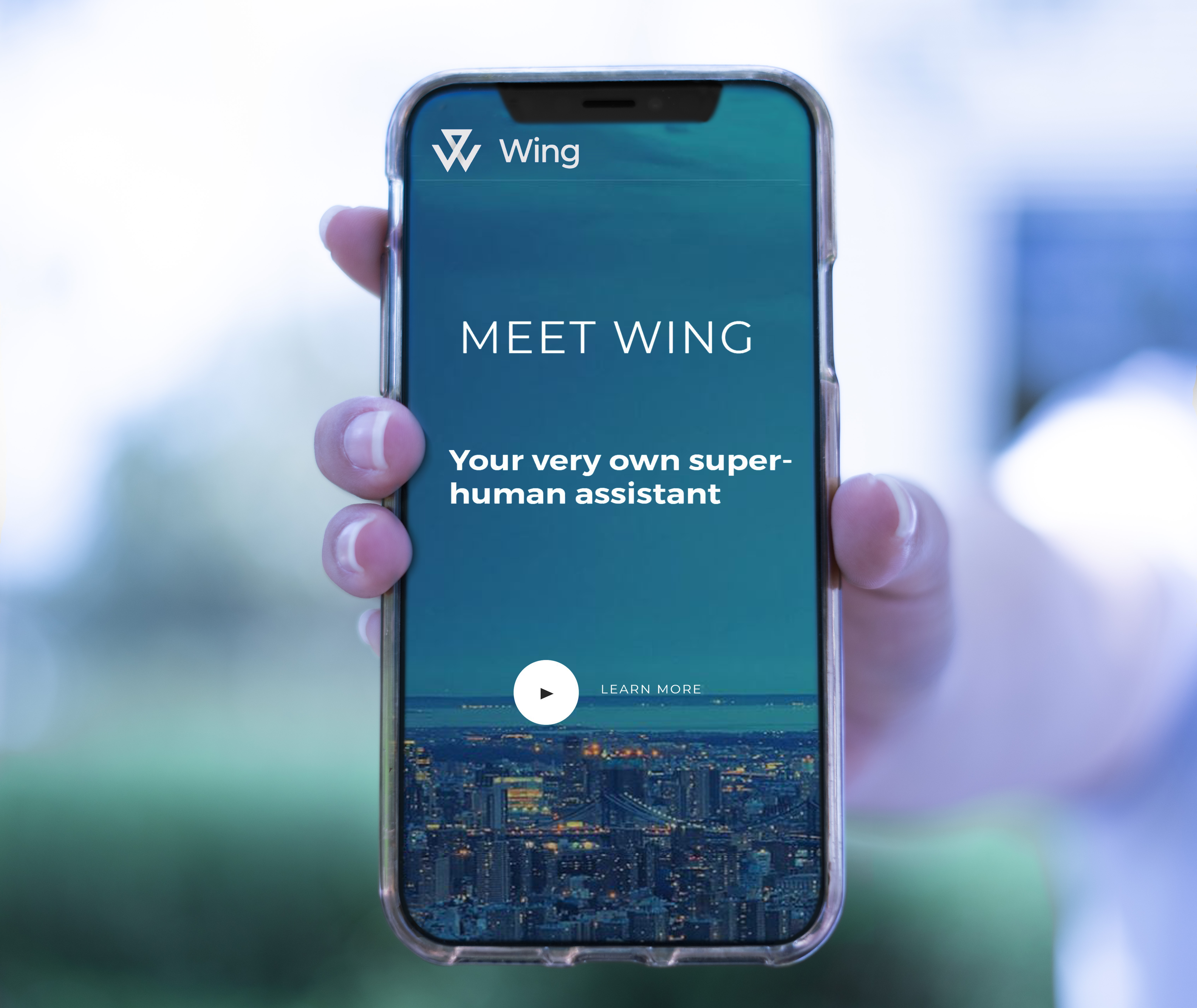 Wing Takes Flight with Smart Technology