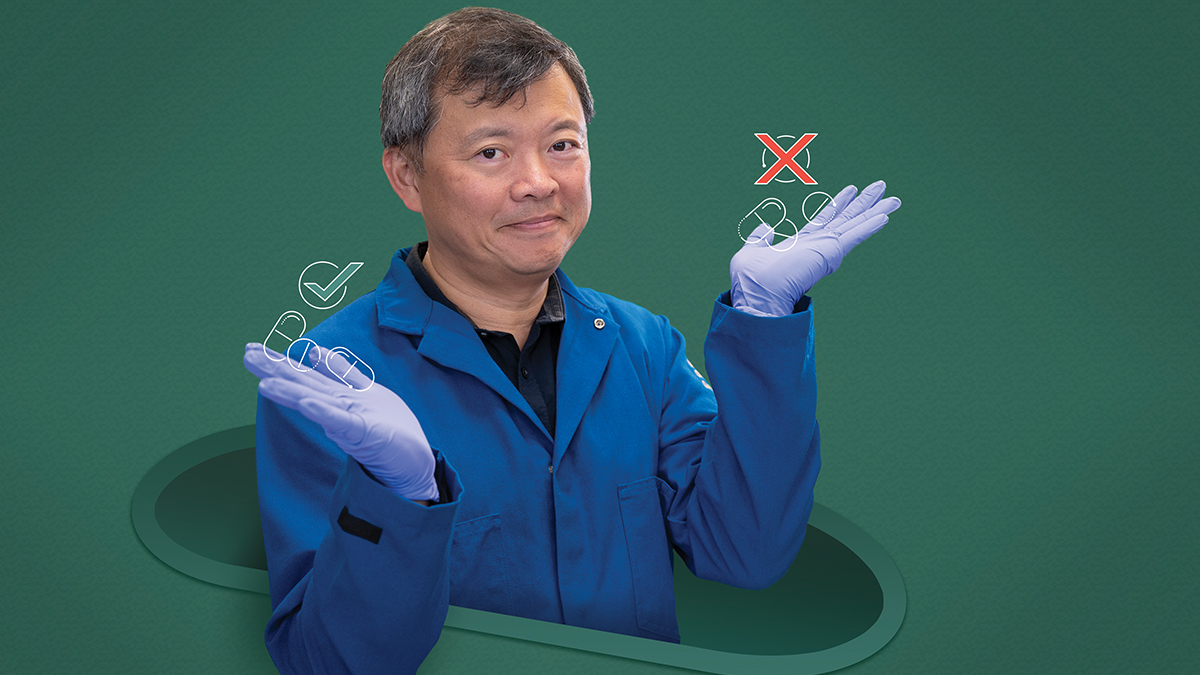 UCI Professor Abe Lee's Journey to Lab-on-a-Chip