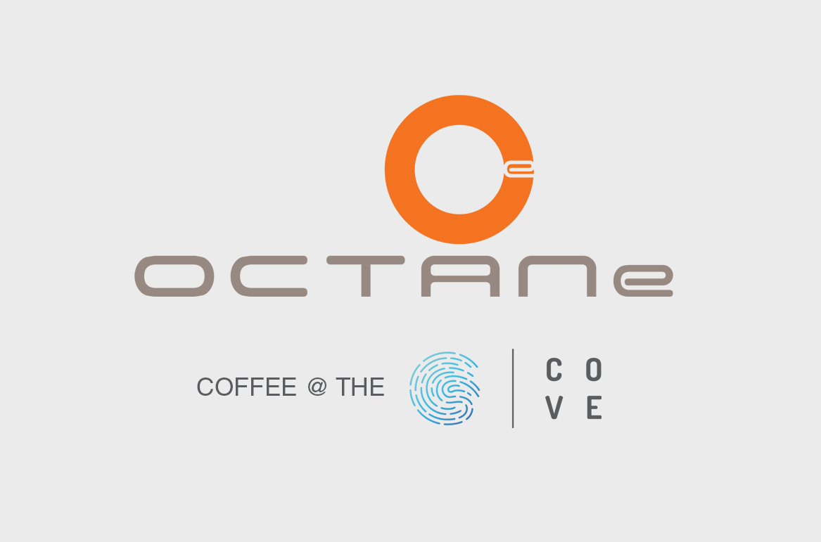 OCTANe Coffee @ The Cove - Workforce 2020: Building Today's Talent to Meet Tomorrow's Needs