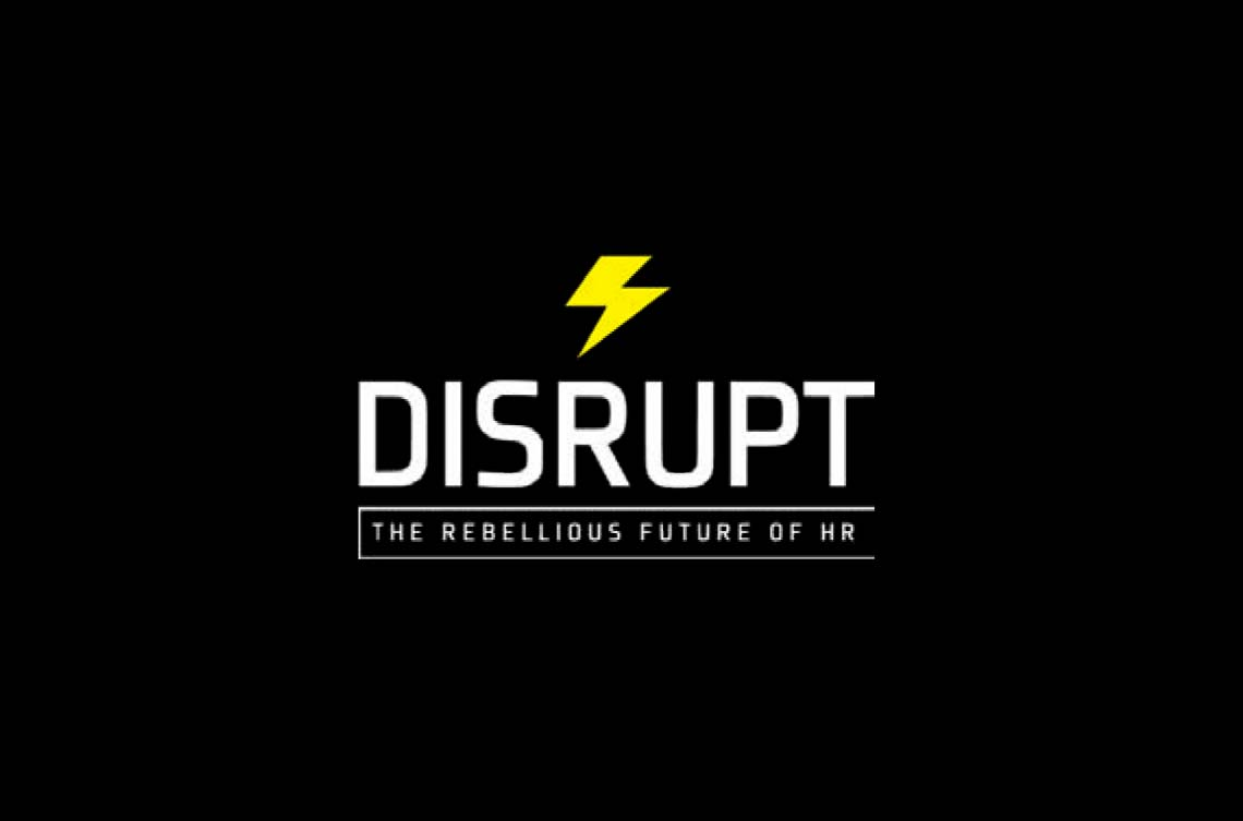 ENP: Disrupt HR 7.0 – Brave New Org – Reimagining the Workplace