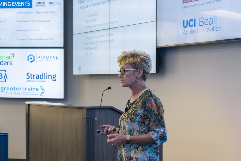 The SBDC @ UCI Beall Applied Innovation Sheds Light on FDA Regulations