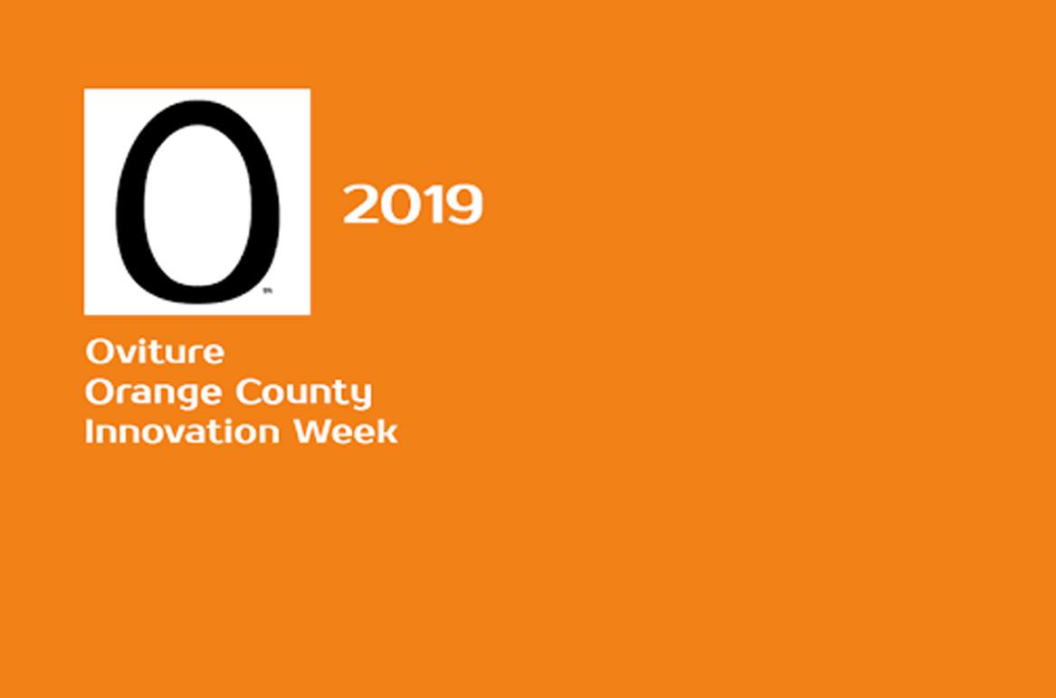 Oviture Orange County Innovation Week 2019