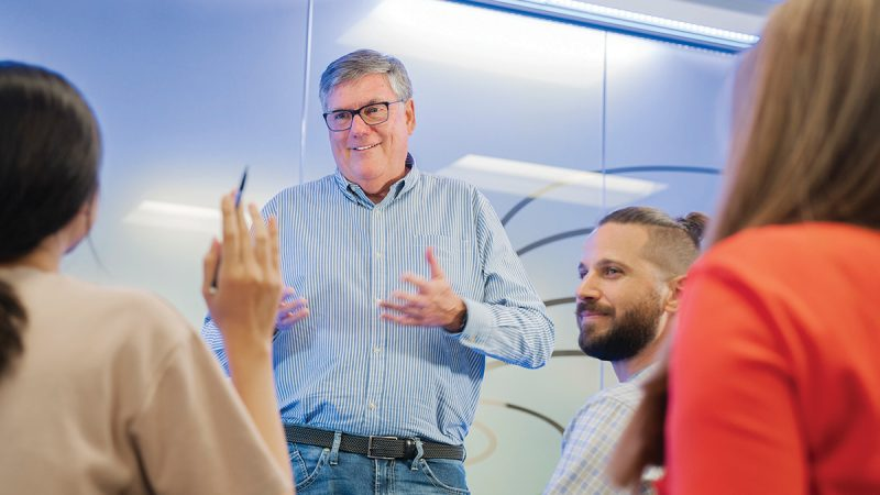 First Master of Innovation and Entrepreneurship Program in UC System Starts in Fall at UCI