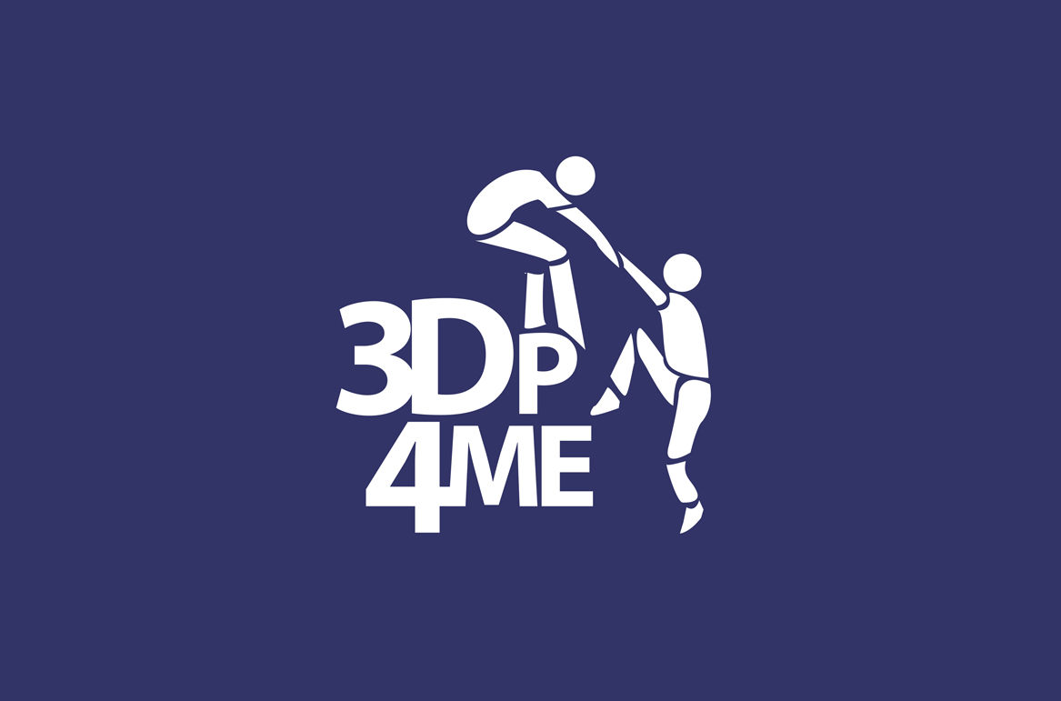 2nd Annual 3DP4ME Fundraiser