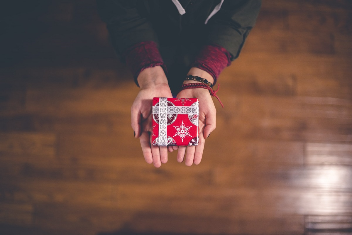 Happier Holidays: Startups that Give Back