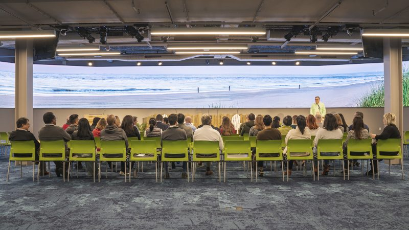 Head to the Beach for Your Next Meeting
