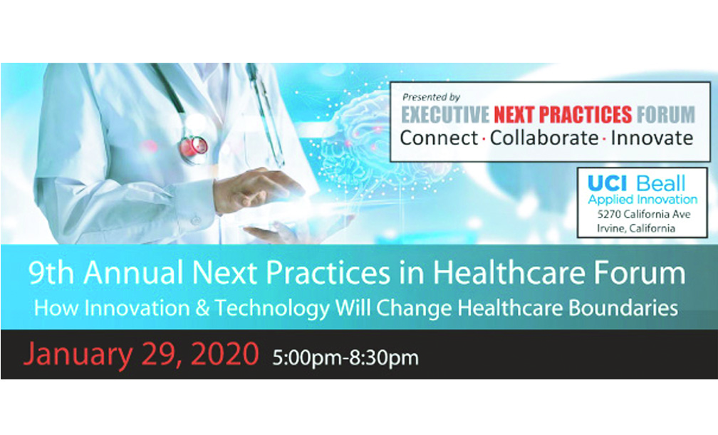 ENP Institute 9th Annual Healthcare Innovation Summit