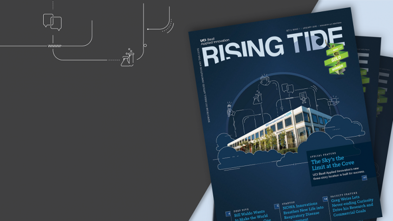 Rising Tide – January 2020 is here!