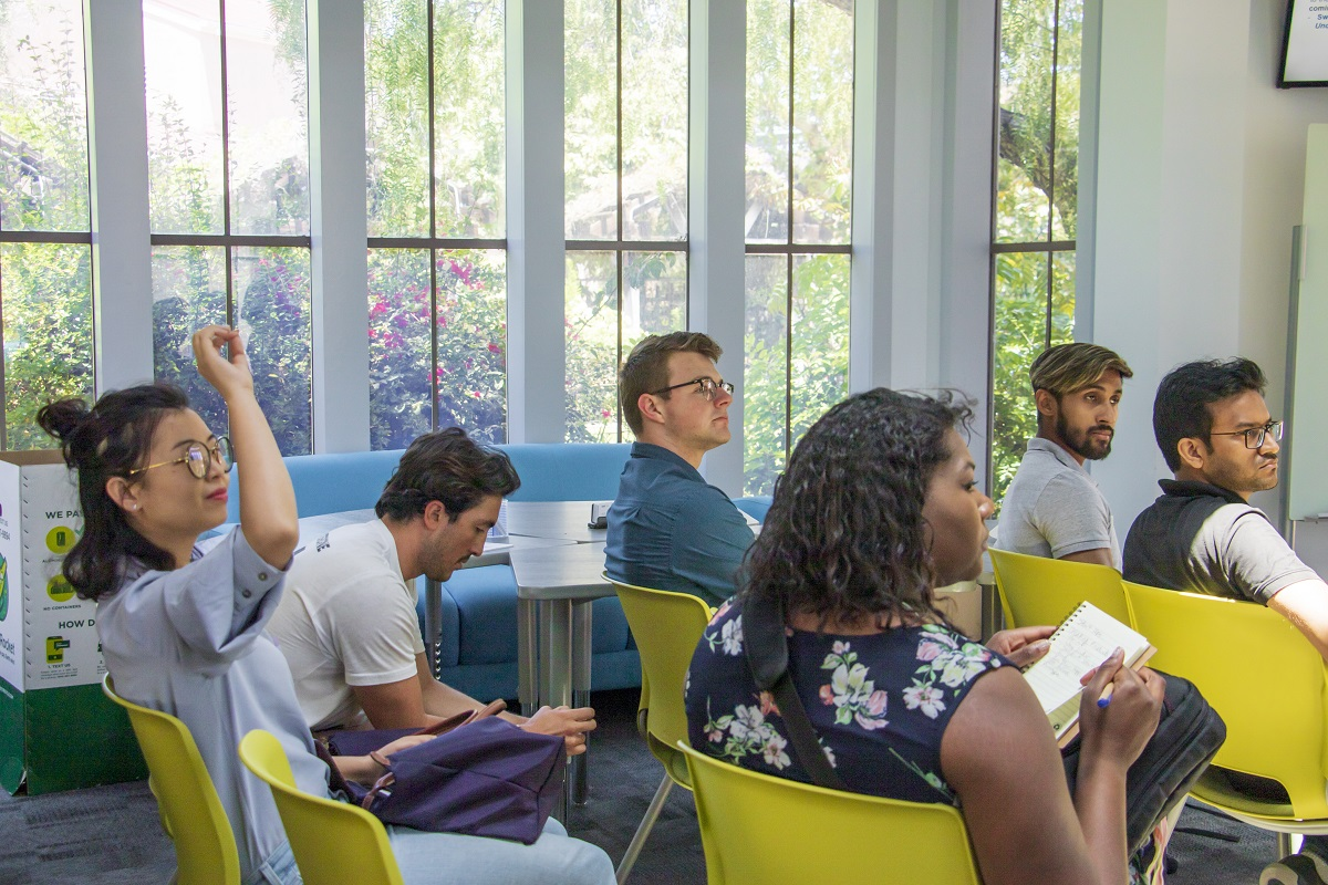 4 Pieces of Wisdom from UCI Student Startups
