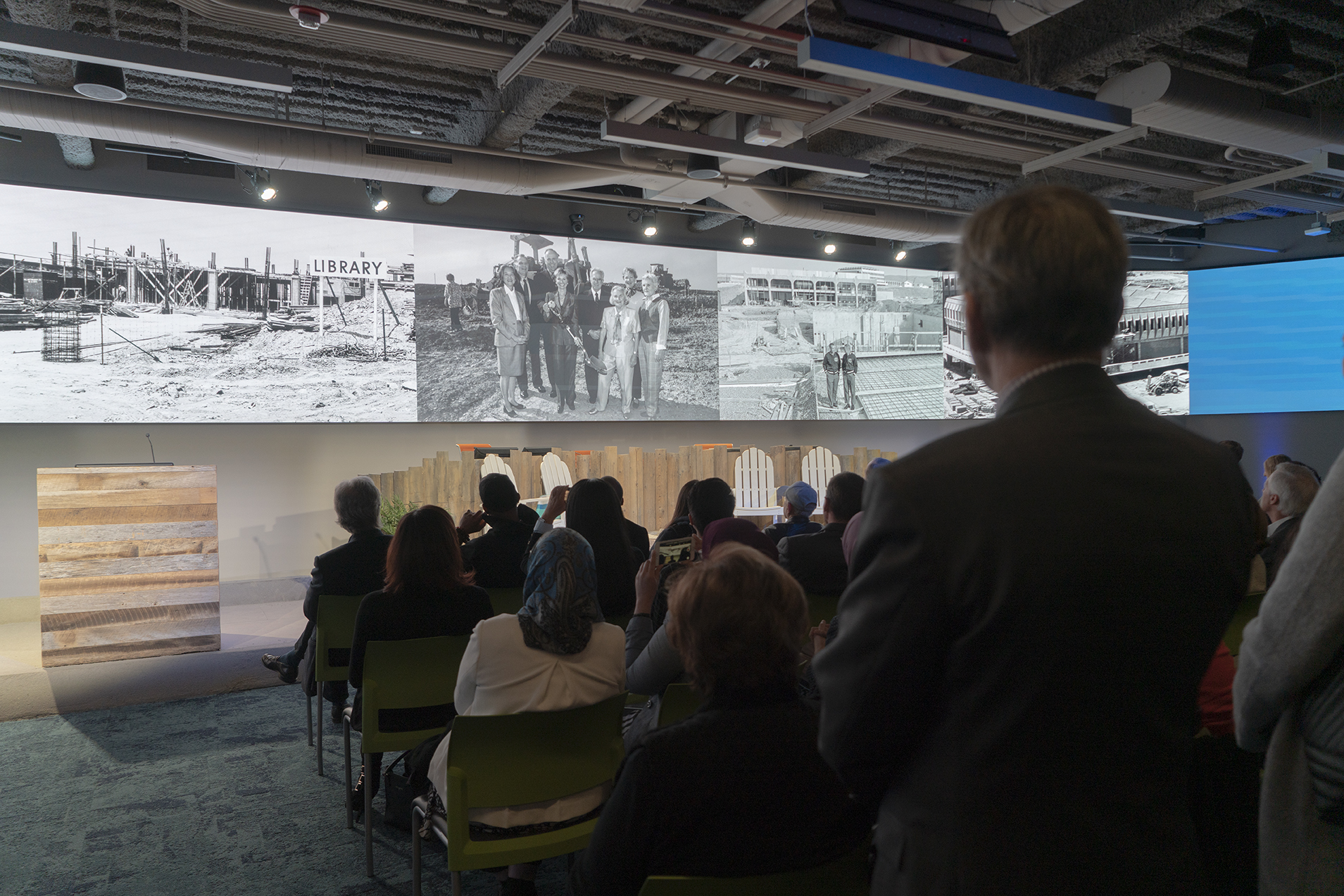 WATCH: UCI Beall Applied Innovation's Grand Opening Video