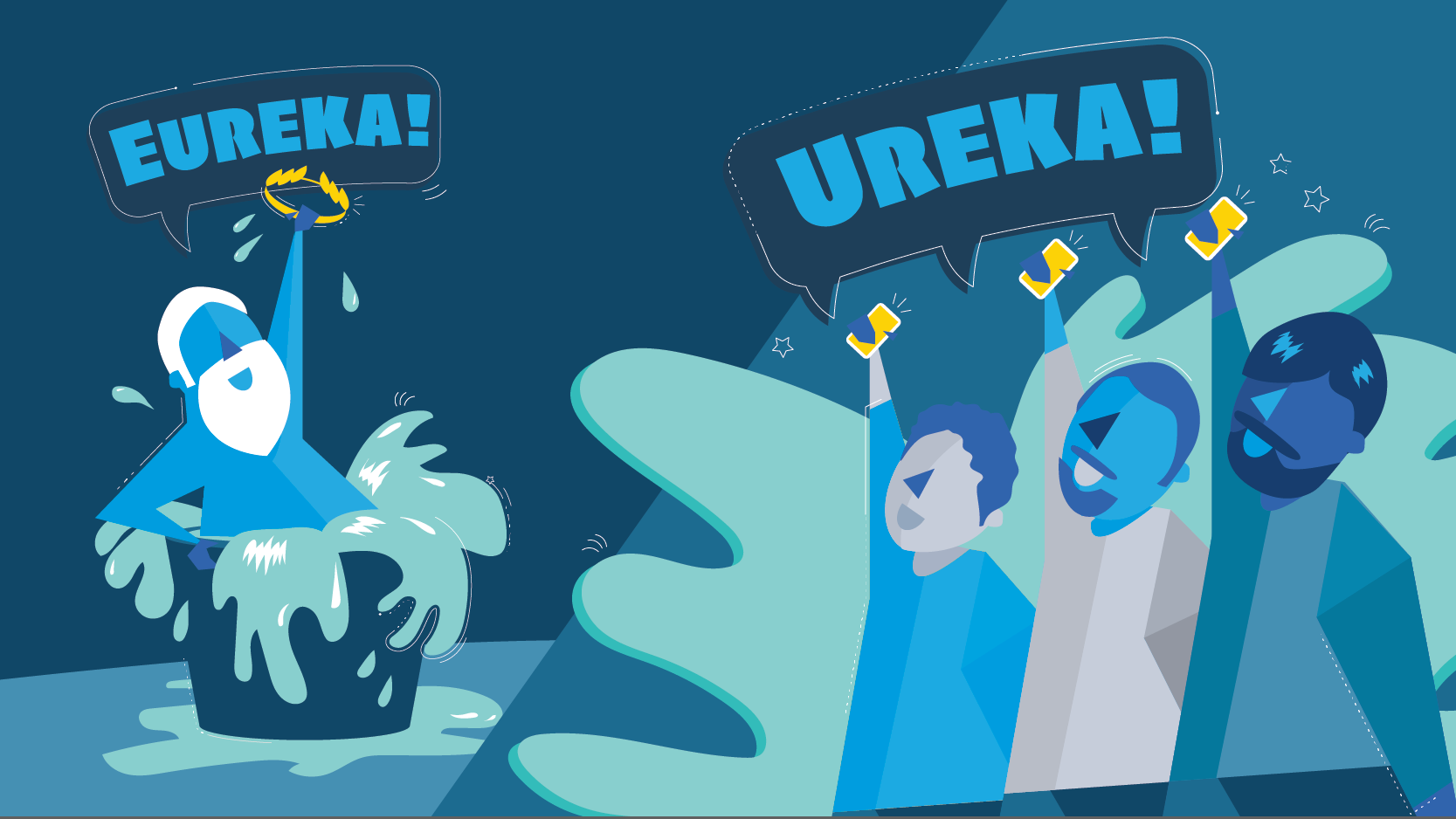 Ureka Science! An Open Science Solution