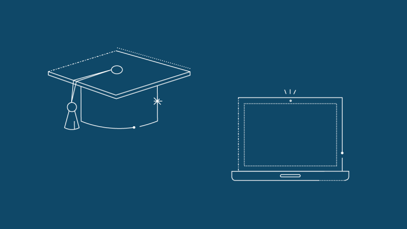 Free or Affordable Online Courses to Better Yourself at Home