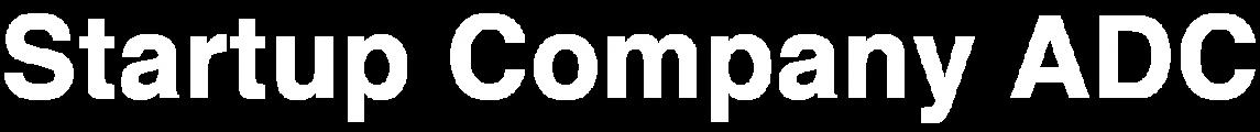 Startup Company Logo on Transparent Background