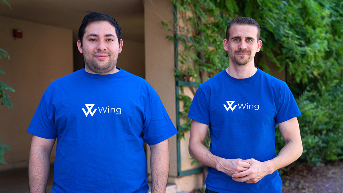Wing Launches B2B Assistant Service