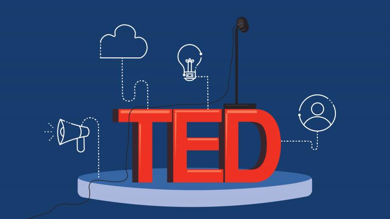 5 TED Talks for Entrepreneurs, Innovators & Creatives