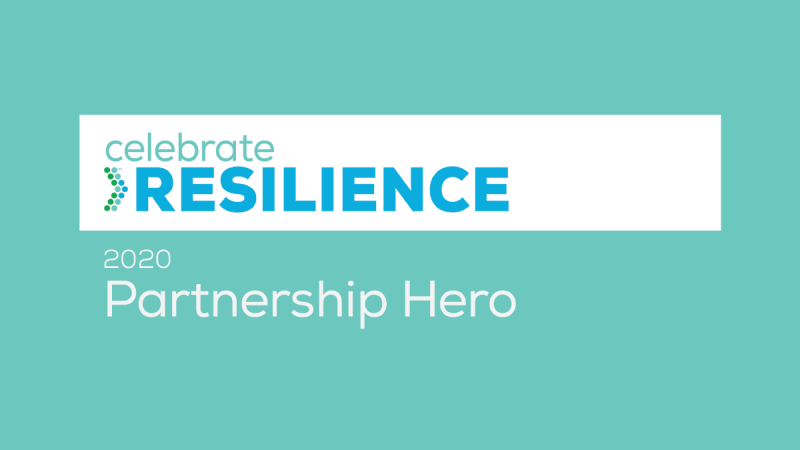 UCI Beall Applied Innovation Wins Greater Irvine Chamber's Celebrate Resilience 2020 Partnership Hero Award